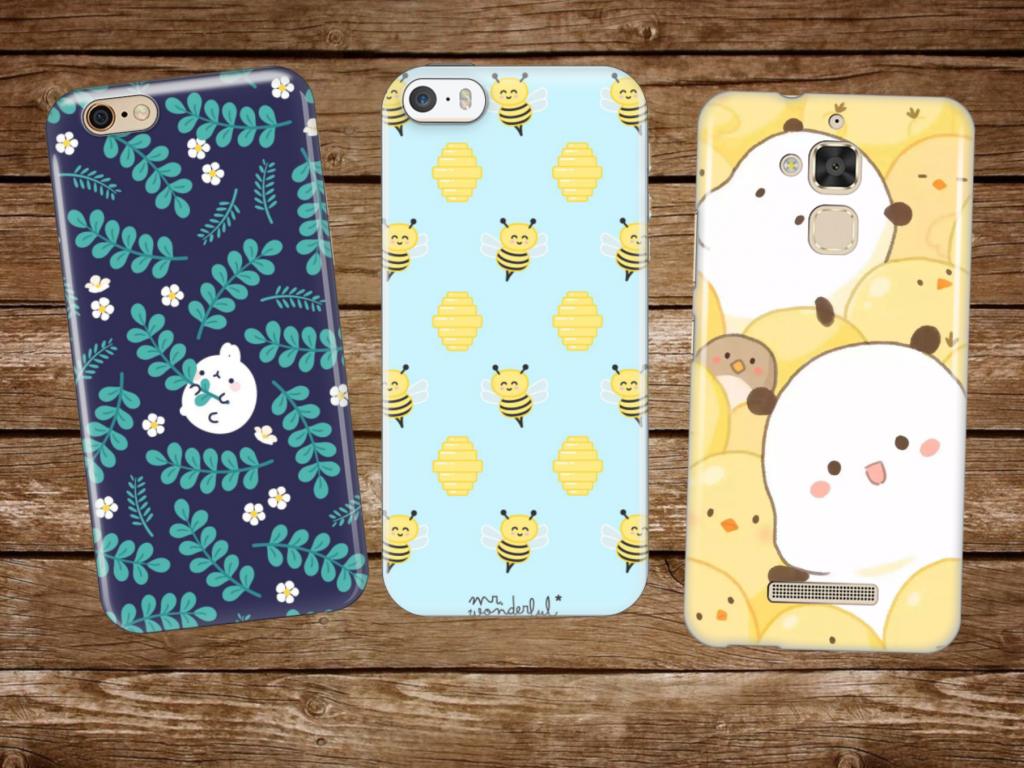 Menjual Produk Case Hand Phone Custom free design