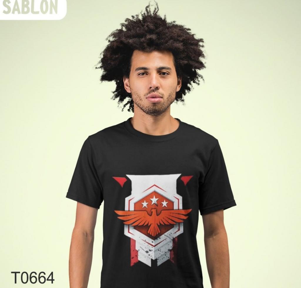Jual Custom Kaos desain untuk Komunitasmu di Banten