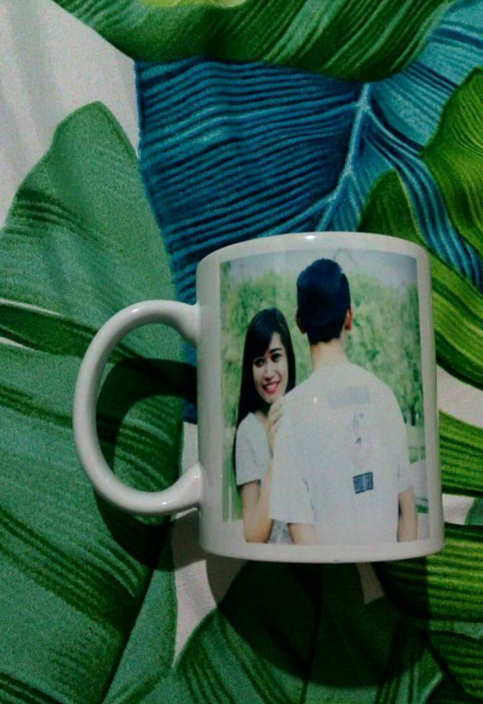 Jual Custom Mug untuk Souvenirs Tangerang Selatan