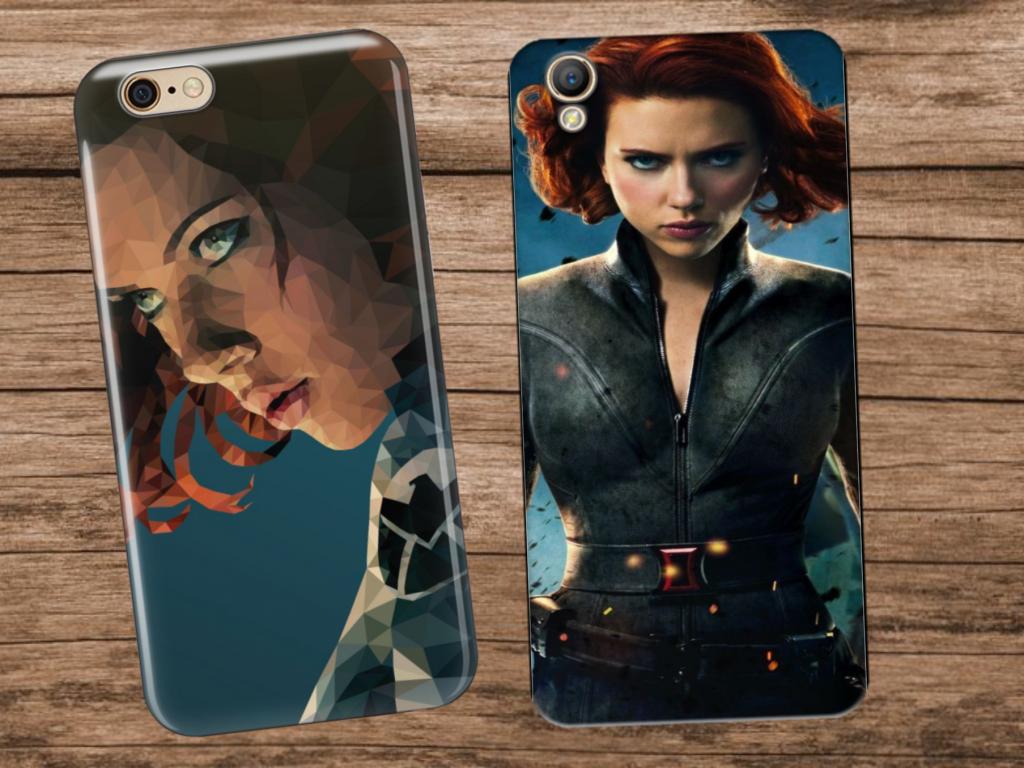 Khusus Untuk Fans Marvel, Casing HP Custom tema khusus di Jakarta