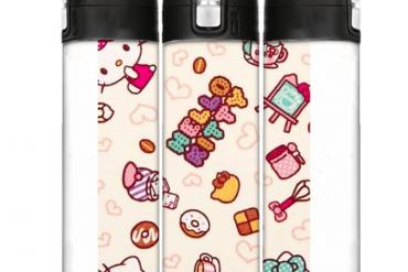 Jual Kaos Custom Lengan Panjang Free design di Cinere
