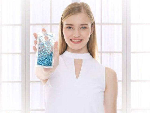 Glitter Case, Casing HP Custom yang lagi booming di Jakarta