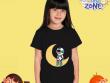 Custom Kaos Anak Katun Lucu dan Unik di Serpong