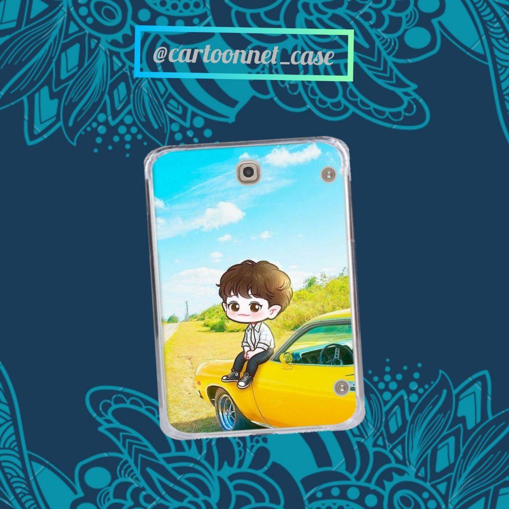 Jual Casing Tab Samsung Custom di Tangerang Selatan