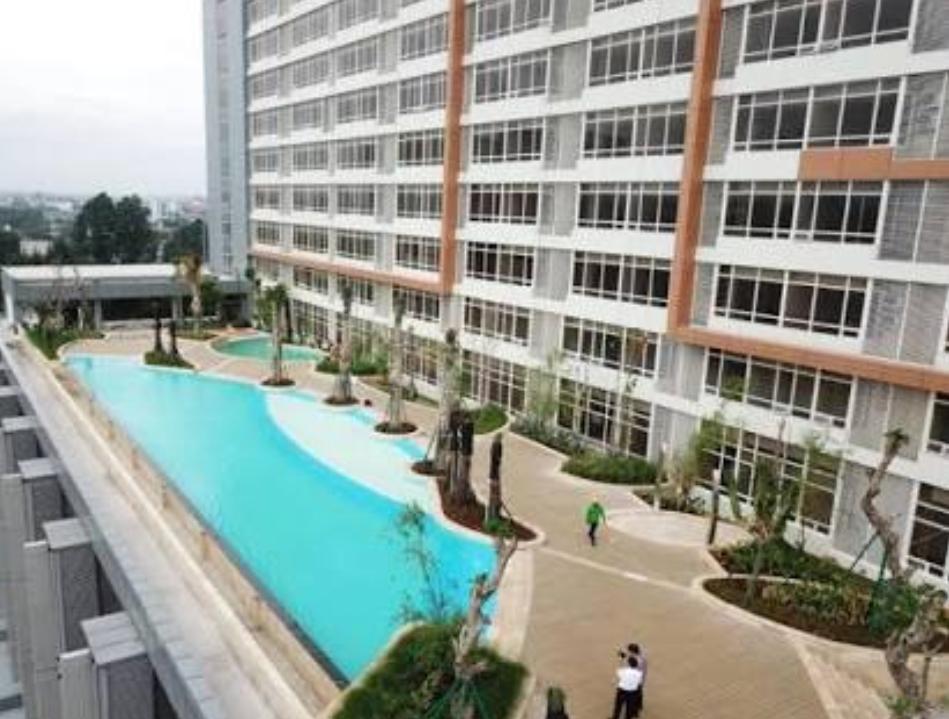 Jual Apartemen Modern  Strategis dan Siap Huni di Tangerang