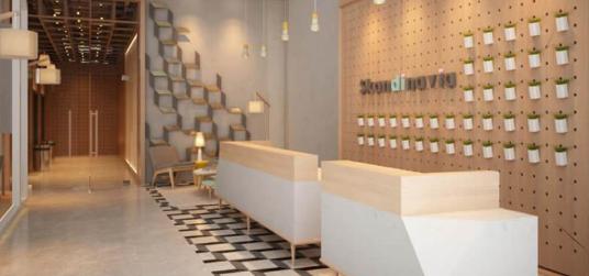 Harga Apartemen Skandinavia yang Bernilai Investasi Tinggi di Tangerang
