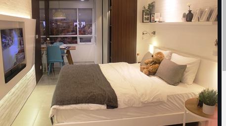 Jual Apartemen Fully Furnished Modern di Tangerang