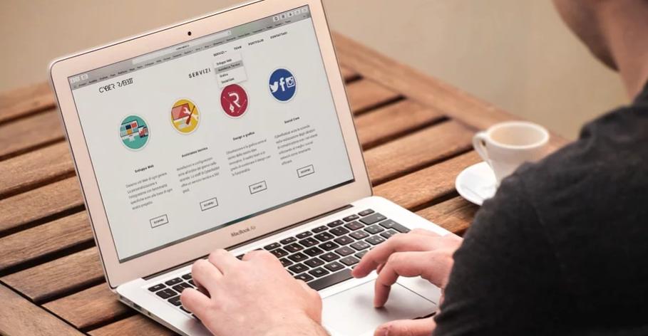 Buka Kelas Belajar Website untuk usaha Online di Tangerang Selatan