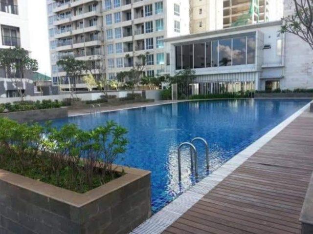 Jual Apartemen Murah Fatmawati Mega Town yang Strategis