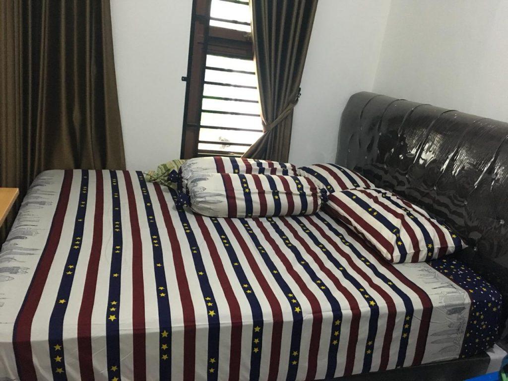Dijual Rumah Tangerang Selatan di Cendana Residence