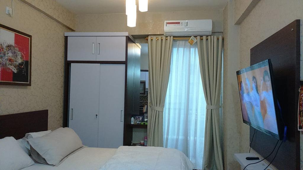 Jual Apartemen Tipe Studio di Ciputat Tangsel - City Light