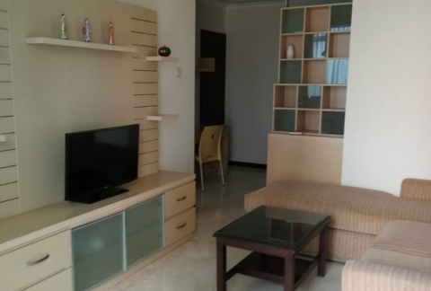 Disewakan Apartemen Bellagio Kuningan Jakarta Selatan