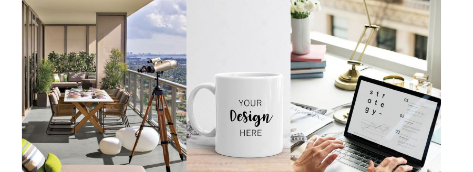 Custom Product   Property  & Digital Marketing